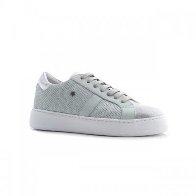 TENIS CUBANAS POLLY420 LIGHT BLUE