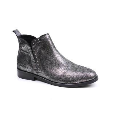 BOTA CUBANAS NATURE210M PEWTER