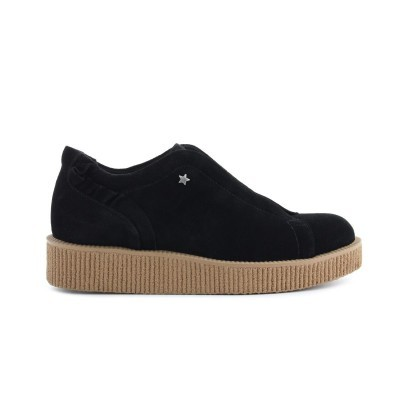TENIS CUBANAS DAKOTA100 BLACK