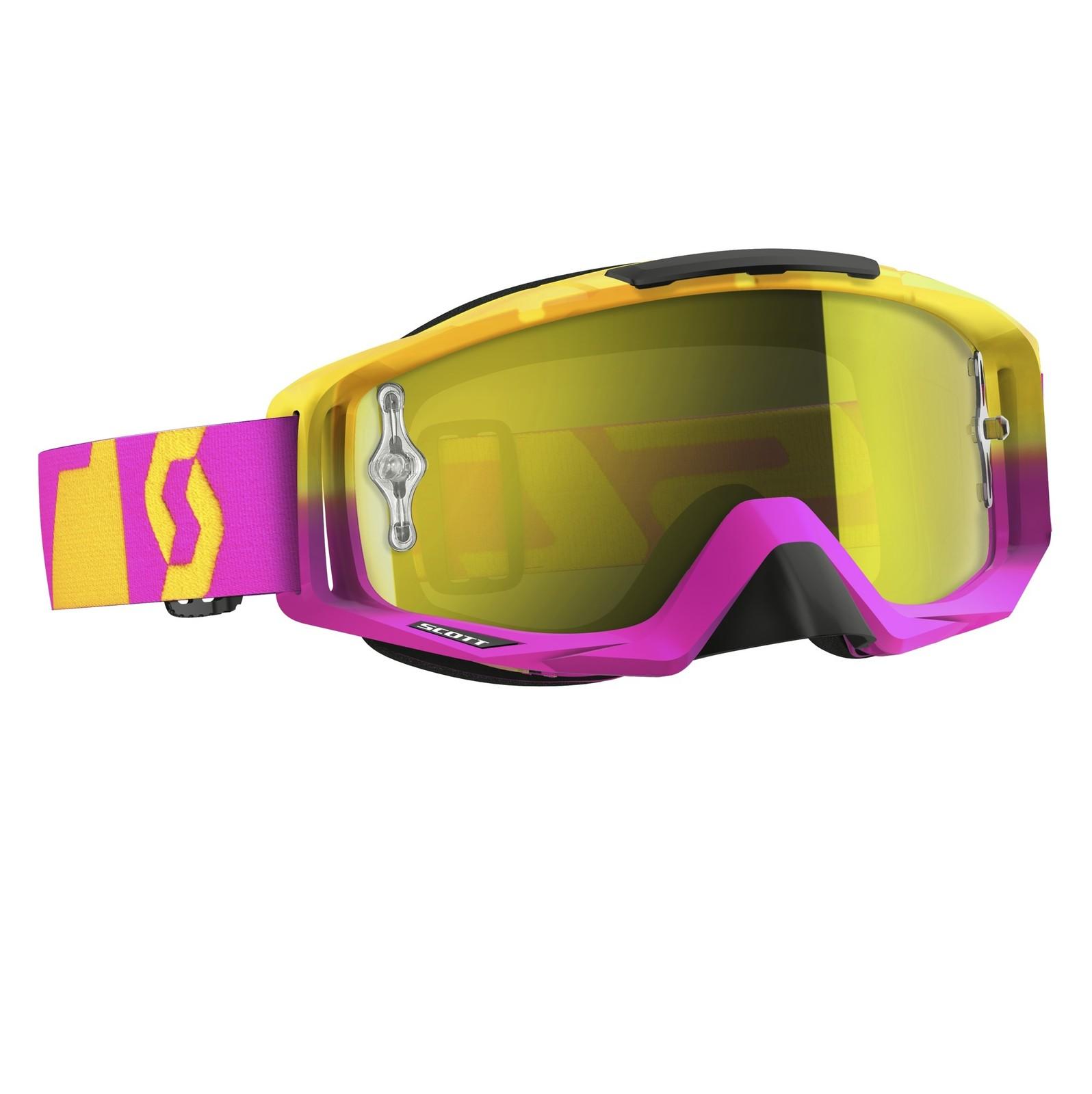 Goggles Scott Tyrant