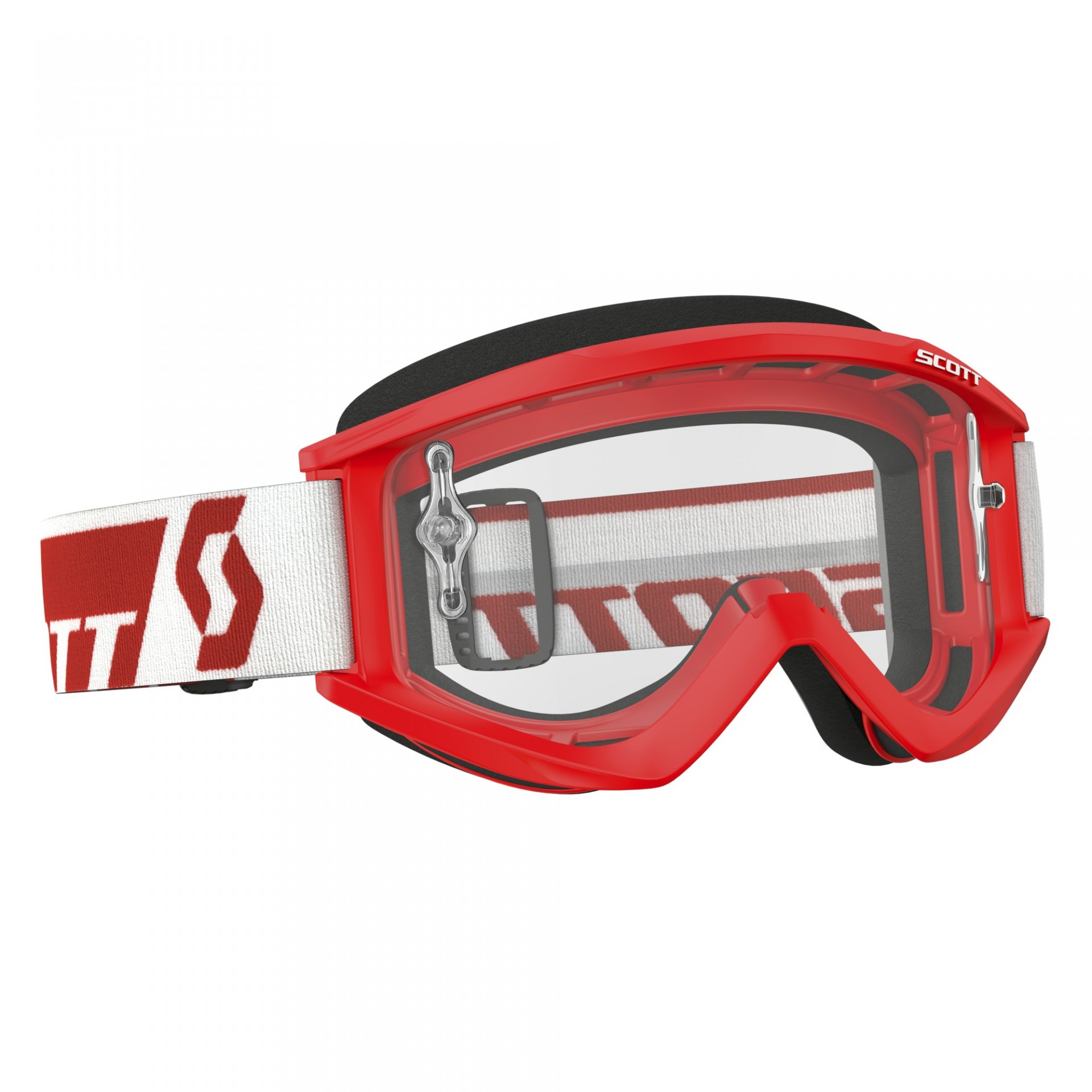 Goggles SCOTT RECOIL XL 2017