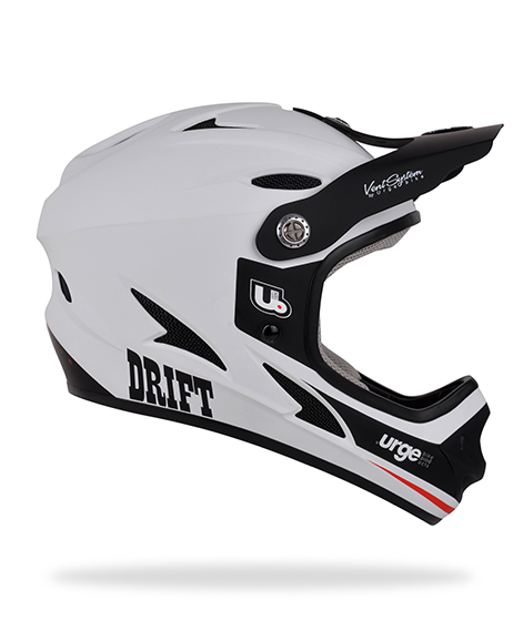 CAPACETE URGE BP DRIFT - ENDURO