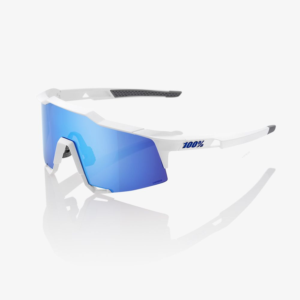OCULOS 100% SPEEDCRAFT MATTE WHITE
