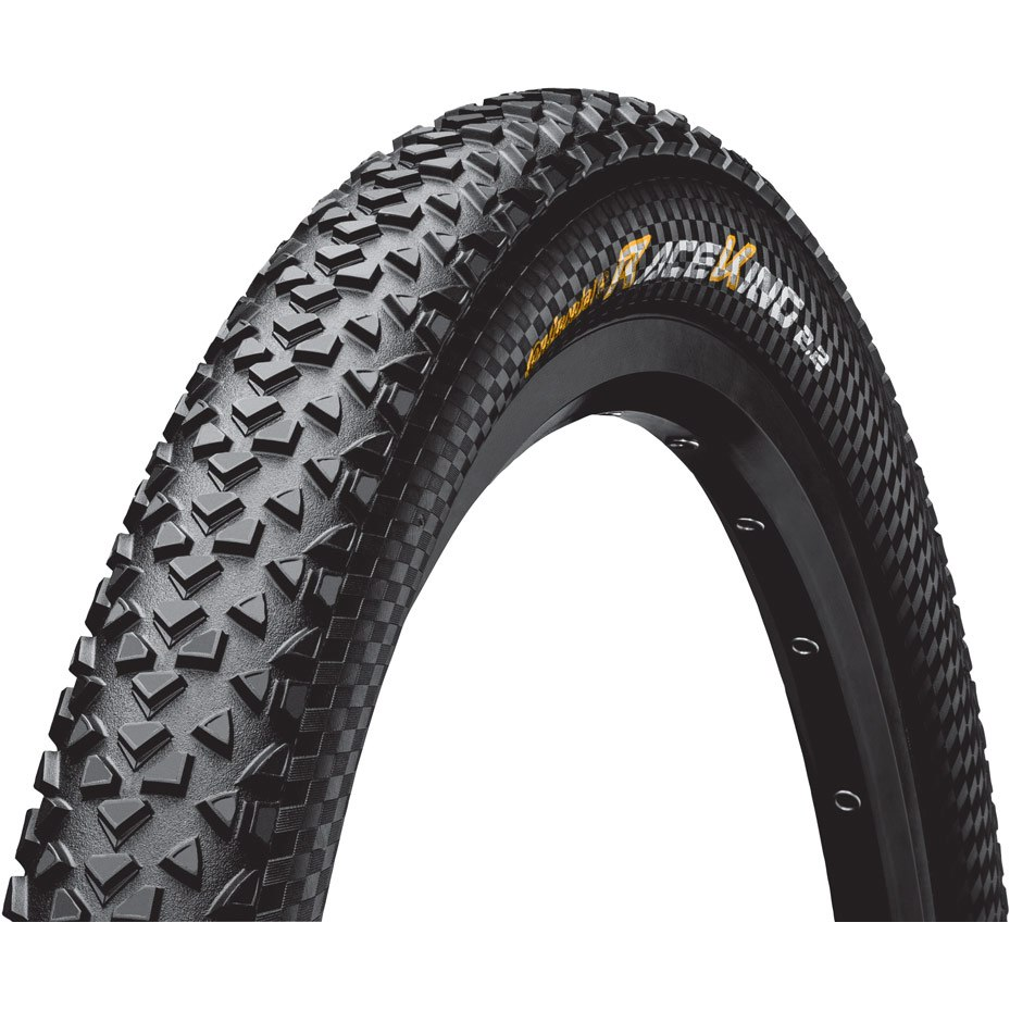 Pneu BTT Continental Race-King 27.5x2.2 Protection