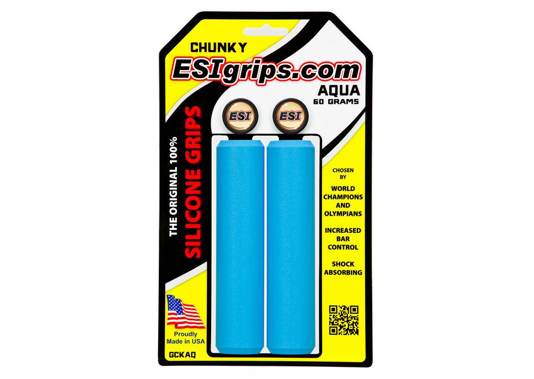 "PUNHOS ESIGRIPS Chunky"" 60 Gramas"
