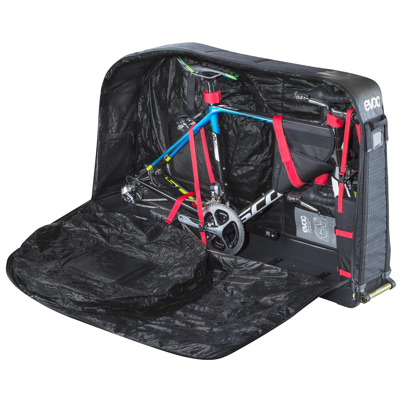 EVOC Bike Travel Bag PRO - Mala transporte bicicleta