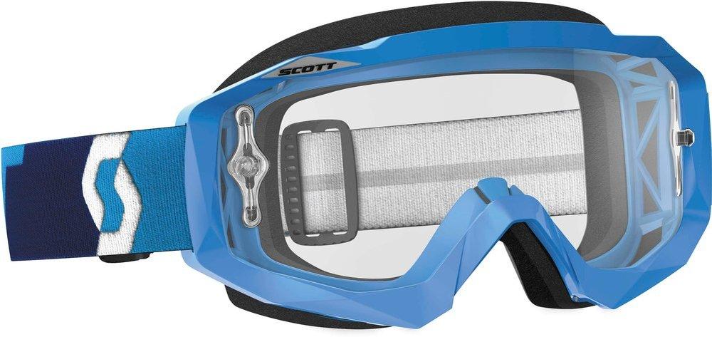 Goggles Scott Hustle MX