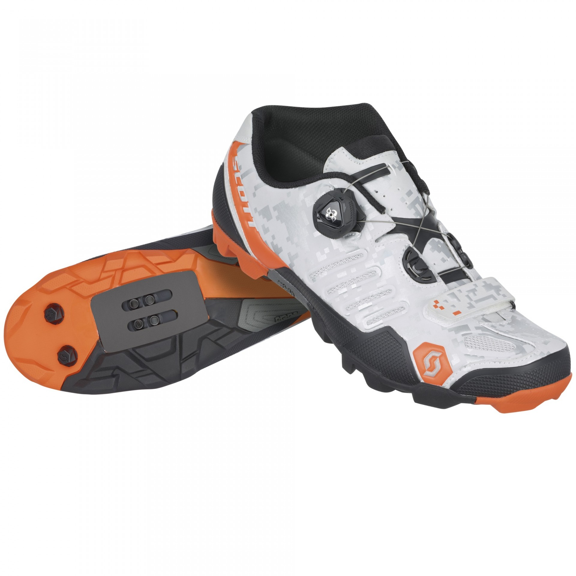 Sapatos Scott MTB SHR-ALP RS