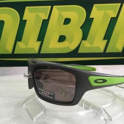Óculos Oakley Turbine Prizm Daily Polarized