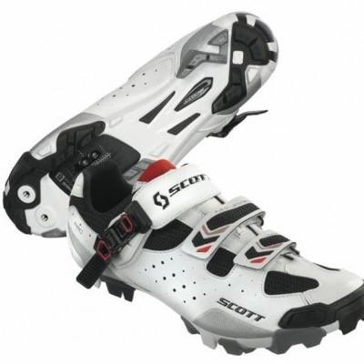 Sapato Scott MTB Pro (Branco)