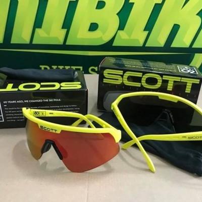 Óculos Scott 60 anos - Edição limitada