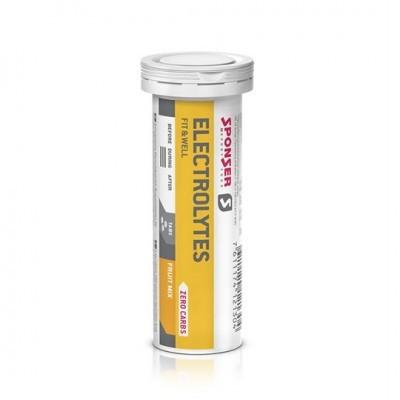 Sponser Electrolytes Sais