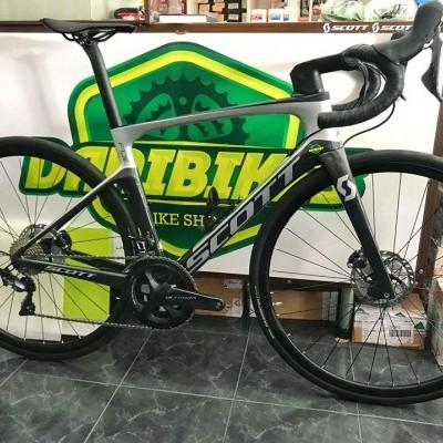 Bicicleta Scott Foil 20 Disc - 2019
