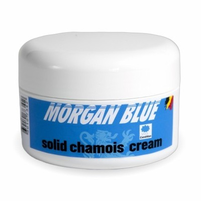 Creme para Carneira - Morgan Blue SOLID CHAMOIS CREAM