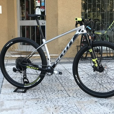 Bicicleta Scott Scale 920 - 2020