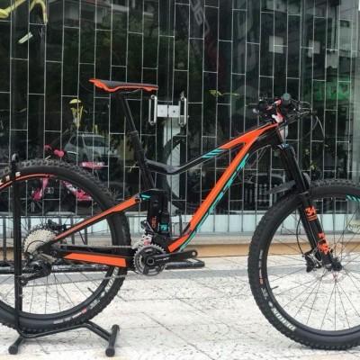 Bicicleta Scott Genius 730 - 2018