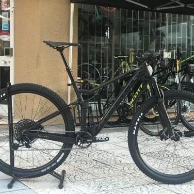 Bicicleta Scott Spark 950 - 2019