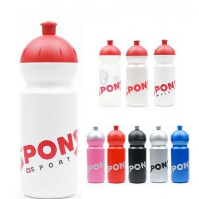 Bidons Sponser várias cores 500ml