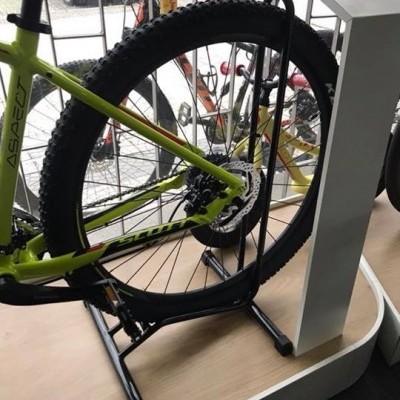 Suporte estaleiro para Bicicleta