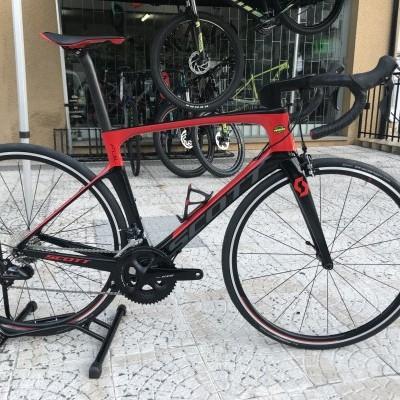 Bicicleta Scott Foil 30 - 2019 - Carbono