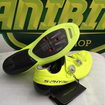 Sapatos Shimano estrada S-PHYRE - tam: 42