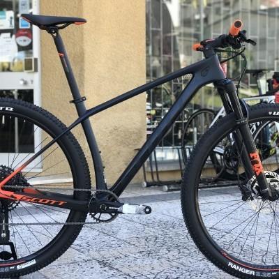 Bicicleta BTT Scott Scale 930 // 2020