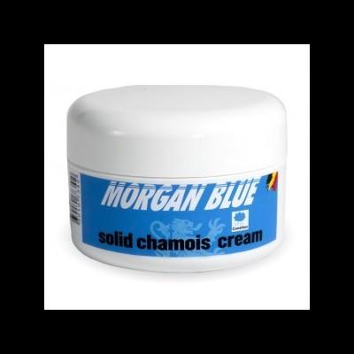 Creme para Carneira Calções Morgan Blue