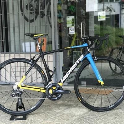 Bicicleta estrada Lapierre Sensium 500 / usada