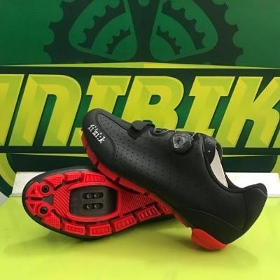 Sapatos Fizik M3M BTT Sola Carbono