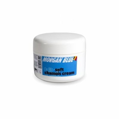 Creme para Carneira - Morgan Blue SOFT CHAMOIS CREAM