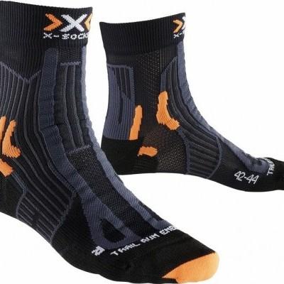 X-Bionic meias X-SOCKS TRAIL RUN ENERGY