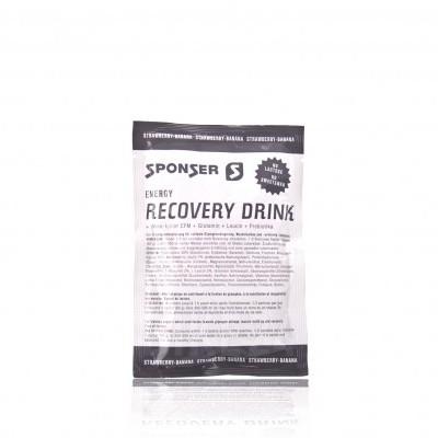 SPONSER RECOVERY DRINK BANANA 60G