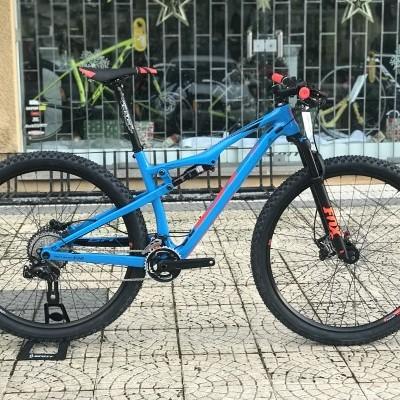 Bicicleta BH LYNX Race Carbon - 29