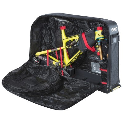 EVOC Bike Travel Bag PRO - Mala transporte bicicleta