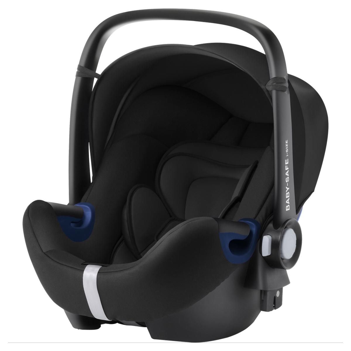 Cadeira auto Britax Baby Safe i-Size Car Seat