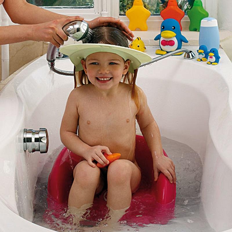 Viseira de banho OKBaby Hippo Vizard