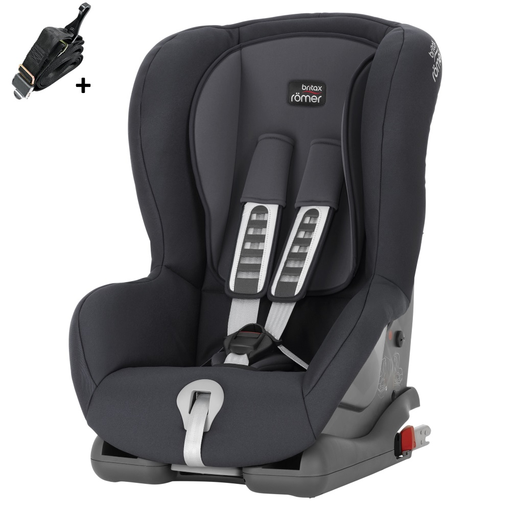Cadeira auto Britax Duo Plus Top Tether Car Seat