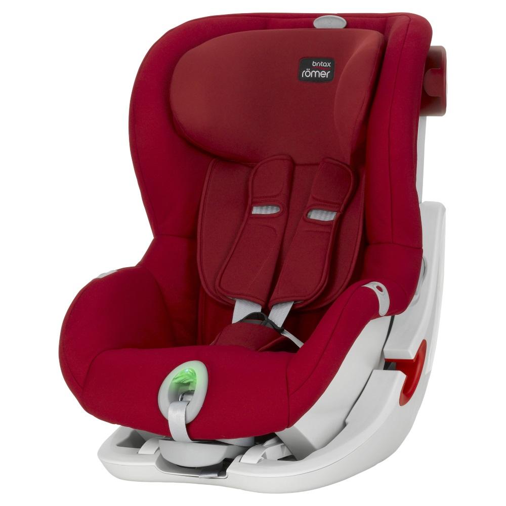 Cadeira auto Britax King II ATS Car Seat