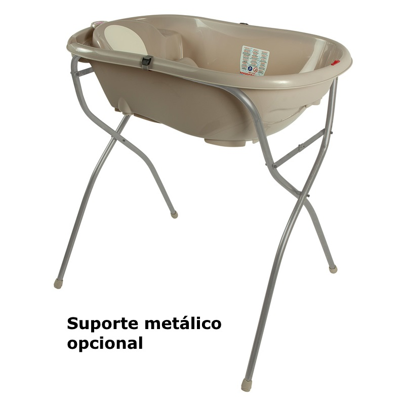 Banheira OKBaby Onda Evolution Bathtub