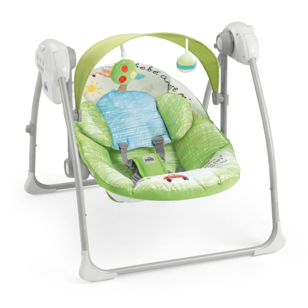 Cadeira de baloiço CAM Sonnolento Bouncer