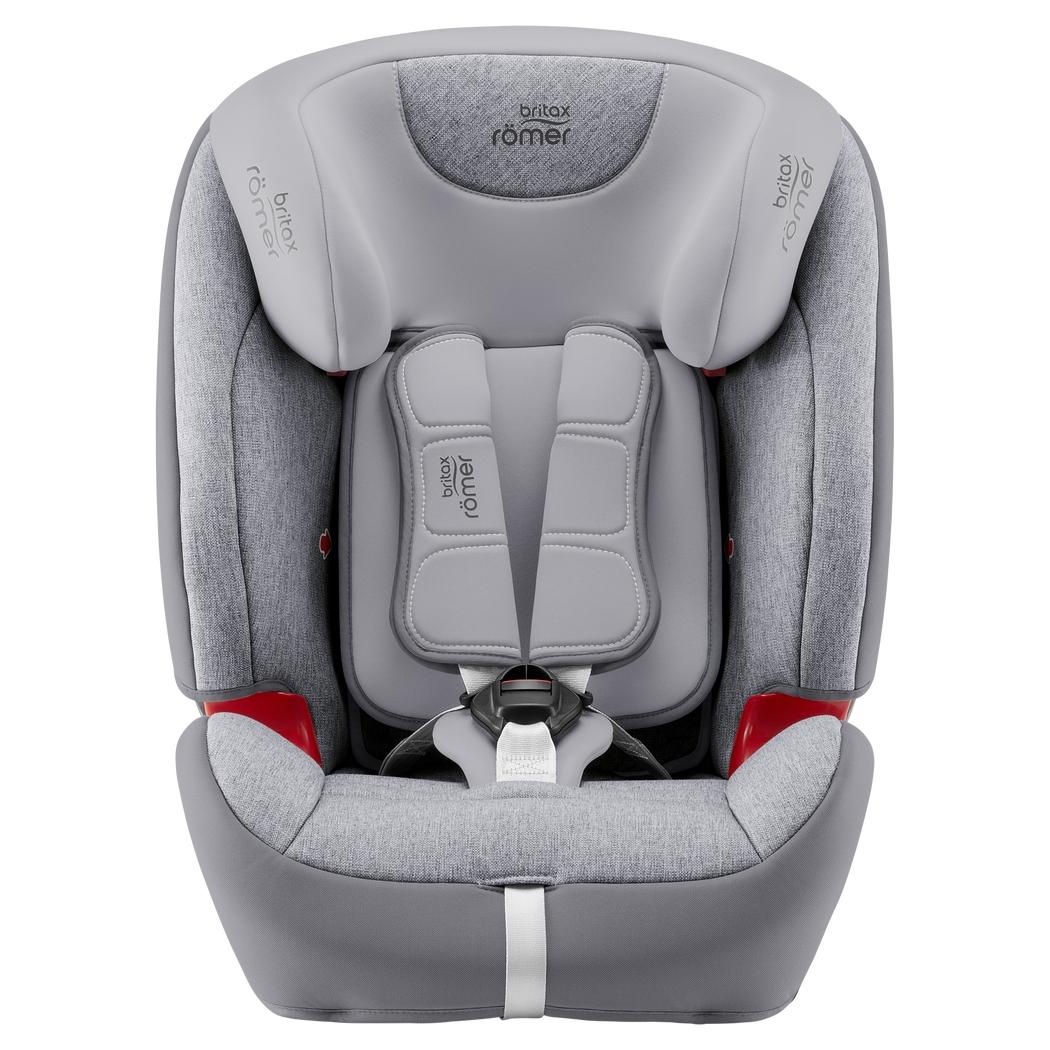 Cadeira auto Britax Evolva 1/2/3 SL SICT Car Seat