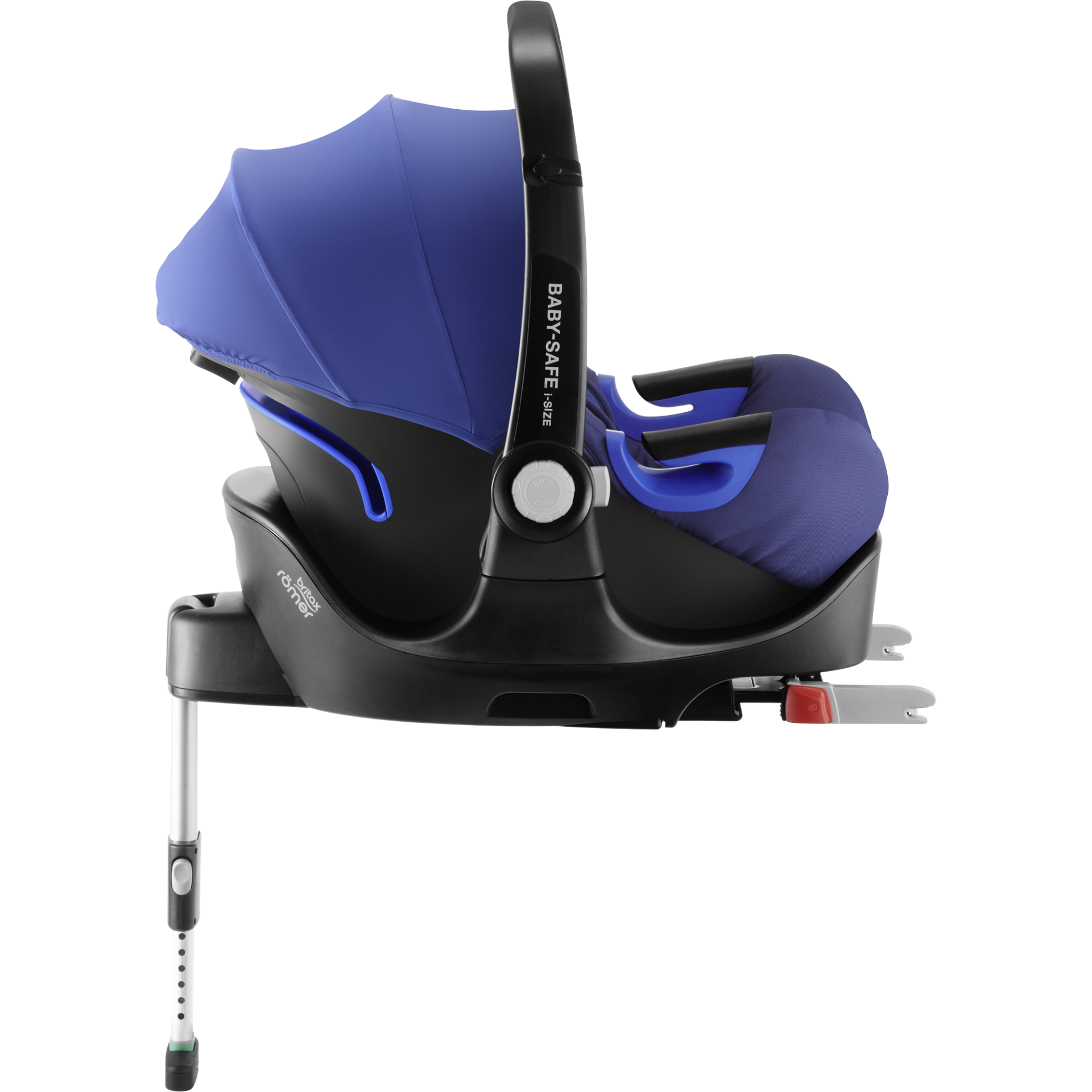 Pack cadeira auto e base flex Britax Baby Safe i-Size Car Seat and Flex Base