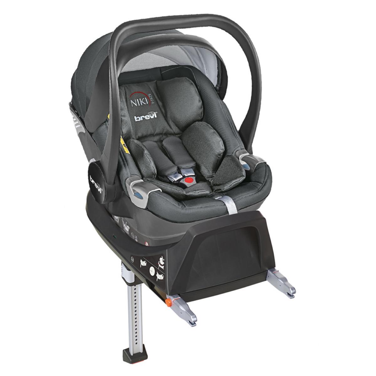 Cadeira auto Brevi Niki i-Size Car Seat