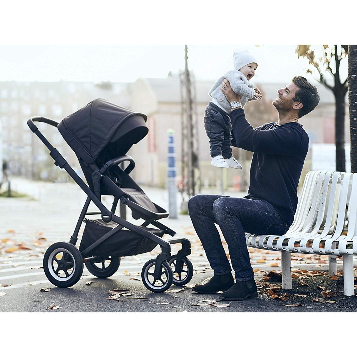 Carro bebé Thule Sleek Baby Stroller