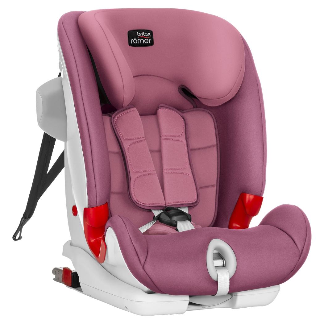 Cadeira auto Britax Advansafix III SICT Car Seat