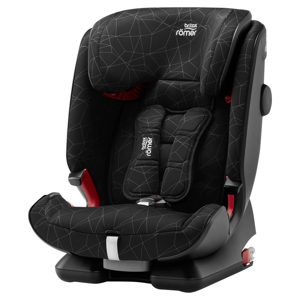 Cadeira auto Britax Advansafix IV R Car Seat