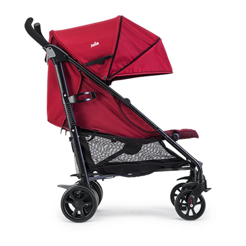 Carro de bebé Joie Brisk Lx Baby Stroller