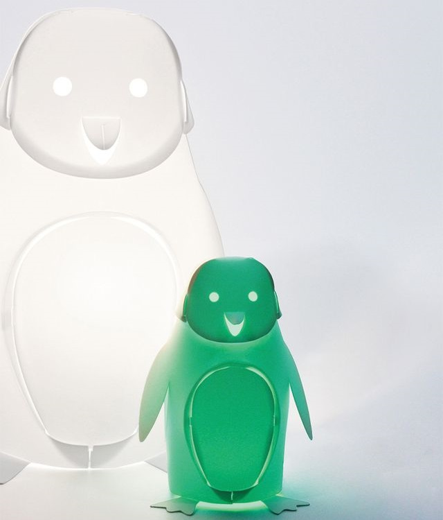 Candeeiro Zzzooligth Mini Color Smart Lamp