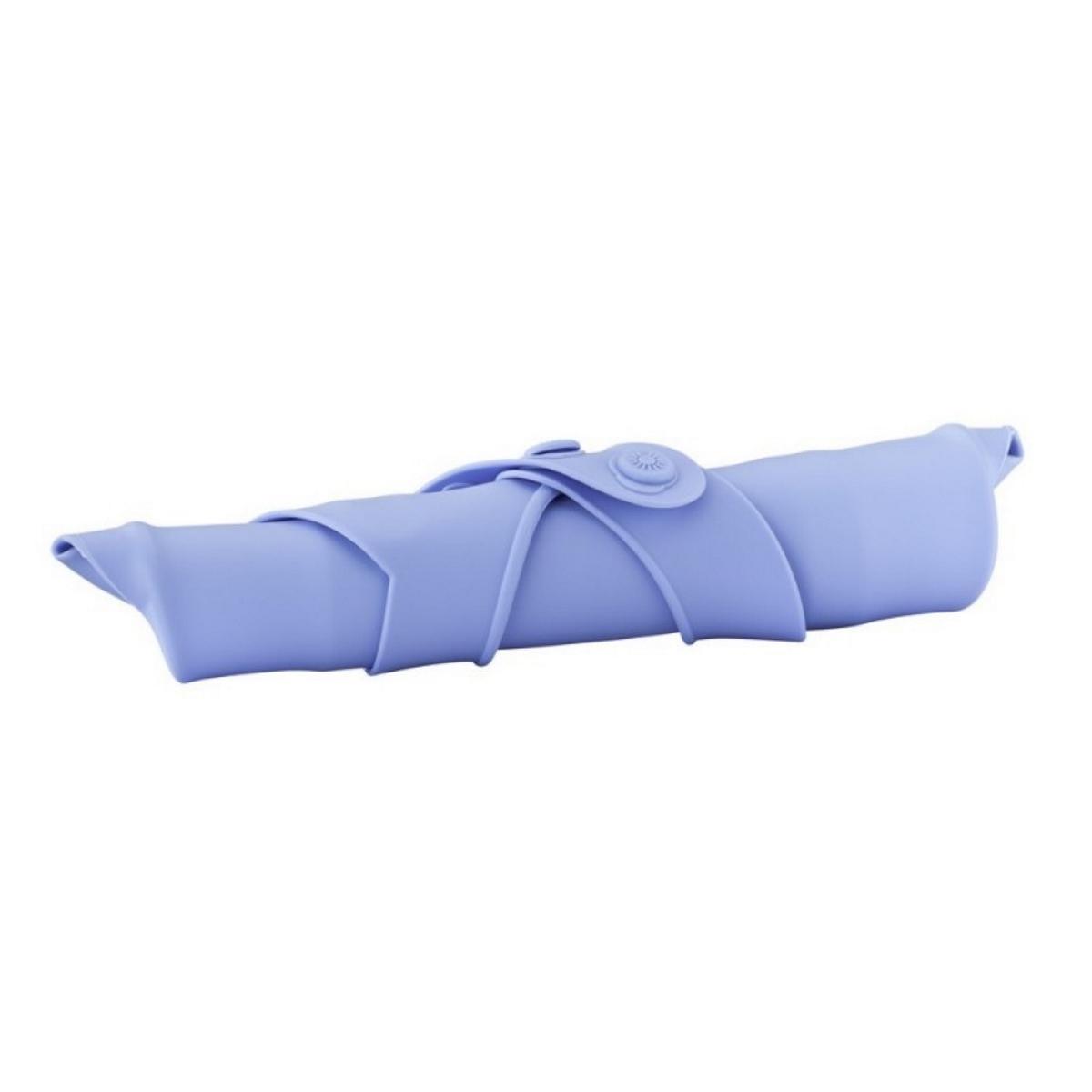 Babete suave de silicone Make My Day Soft Bib