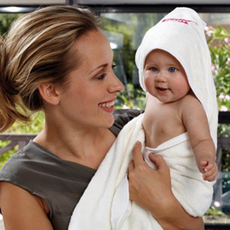 Tolha de bamboo com capuz OKBaby Koala Bamboo hooded towel